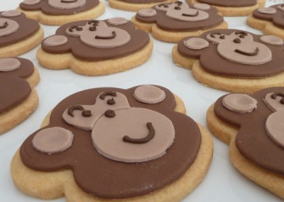 Children's Cookies