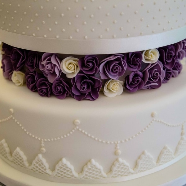 Cake side detail (SSV photography)