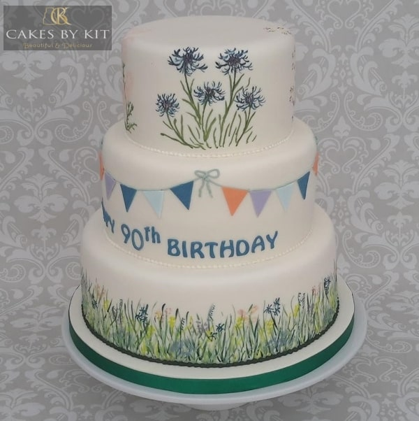 Cakes By Kit Celebration Cakes For All Occasions