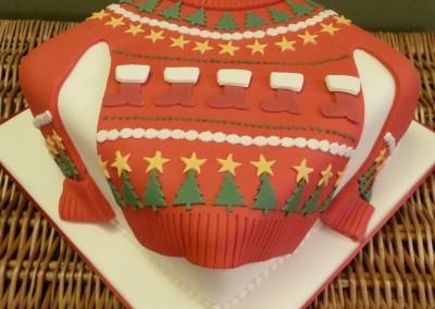 Seasonal Cakes